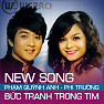 Bc Tranh Trong Tim Single - inh ng Phi Trng ft. Phm Qunh Anh
