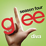 Album Glee:  Diva - Season 4 Ep 13 - The Glee Cast