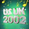 Tuyển Tập Các Bài Hát Nhạc USUK Hay Nhất 2002 - Various Artists