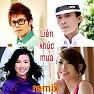 Liên Khúc Chiều Mưa (Remix) - Trường Sơn ft. Lưu Chí Vỹ ft. Lý Diệu Linh ft. My My