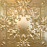 Watch The Throne - Kanye West ft. Jay-Z