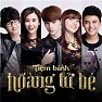 Album Tiệm Bánh Hoàng Tử Bé (OST) - Tiramisu Band