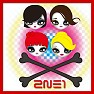 Album 2nd Mini Album - 2NE1