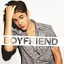 Bài hát Boyfriend - Justin Bieber