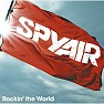 Album Rockin The World - SPYAIR