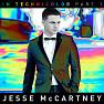In Technicolor, Pt. I - EP - Jesse McCartney