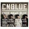 Album Code Name Blue - CNBlue