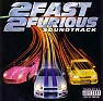 Album 2 Fast 2 Furious OST - Various Artists