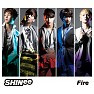 Fire (Japanese) - SHINee