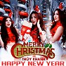 Merry Christmas & Happy New Year - Thúy Khanh