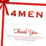 Thank You - 4Men