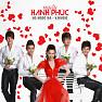 Bài hát Ngày Hạnh Phúc - V.Music  ft. Hồ Ngọc Hà