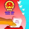 Tổng Hợp Ca Khúc Tuyên Truyền Và Cổ Động Bầu Cử - Various Artists