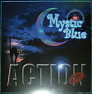 Mystic Blue - ACTION!