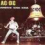 Angus Cha Cha (CD1) - AC/DC