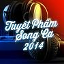Album Các Bài Hát Song Ca Hay Nhất 2014 - Various Artists