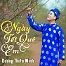 Bài hát Nước Mắt Chia Đôi (Remix) - Dương Bình Minh