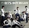 Boy In Luv (Japanese Version) - Bangtan Boys