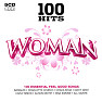 Album 100 Hits Woman (CD2) - Various Artists