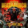 Bài hát Unlisted Track - Five Finger Death Punch