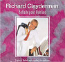 Album Ballade For Adeline - Richard Clayderman