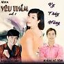 Album Yêu Thầm - Vy Thúy Hằng