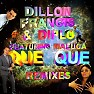 Que Que (Remixes) - Dillon Francis