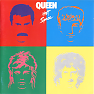 Bài hát Under Pressure - Queen