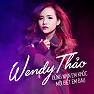 Bài hát Đừng Nhìn Em Khóc Mới Biết Em Đau (Beat) - Wendy Thảo