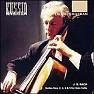 Bài hát Ste No.2 In d, BWV.1008 Allemande - Daniel Shafran