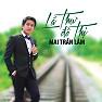 Album Lá Thư Đô Thị - Mai Trần Lâm