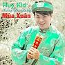 Bài hát Rock Xuân Sang - Huy Kid