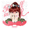Fall in L - JUNIEL