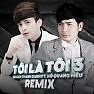 Bài hát Liên Khúc Hot (Remix) - Quách Thành Danh  ft.  Hồ Quang Hiếu