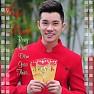 Bài hát Rong Chơi Đêm Giao Thừa - Huy Dinh