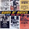 Bài hát Don't Cry - Guns N' Roses