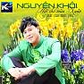 Album Hát Cho Mùa Xuân, Hát Cho Tình Yêu - Nguyên Khôi