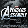 Bài hát The Avengers - Alan Silvestri