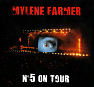 5 On Tour (CD1) - Mylene Farmer