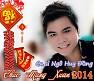 Bài hát Bài Ca Tết Cho Em (Beat) - Ngô Huy Đồng