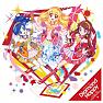 Aikatsu! OP2 ED2 - Diamond Happy/Hirari Hitori Kirari - Aikatsu!