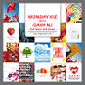 Album Soul Train Part.2 - Monday Kiz, Gavy N.J