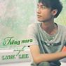 Bài hát Tiếng Mưa - Lynk Lee