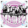 Album Sexy Love (Japanese) - T-ARA