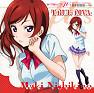 Love Live! Nisikino Maki Solo CD - TRUE DIVA - Love Live!