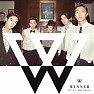 2014 S/S (Japanese Debut Album) - Winner