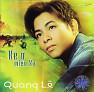 Bài hát Huế Tình Yêu Của Tôi - Quang Lê