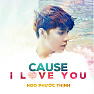 Album Cause I Love You (Single) - Noo Phước Thịnh