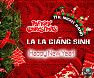 La La Giáng Sinh (Single) - The Night Band