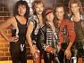 Bài hát Holiday - Scorpions